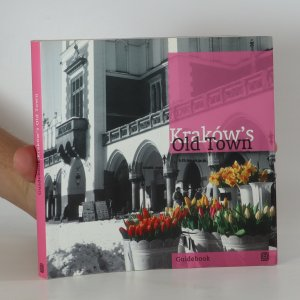 náhled knihy - Kraków's Old Town