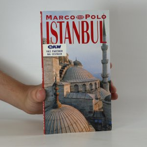 náhled knihy - Marco Polo : Istanbul
