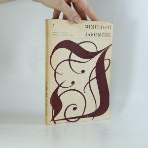 náhled knihy - Minulostí Jaroměře. 2. svazek.