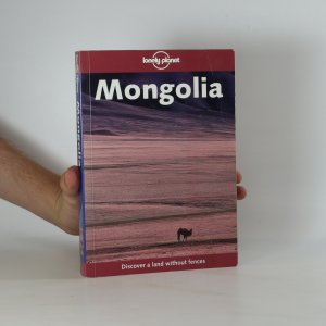 náhled knihy - Mongolia