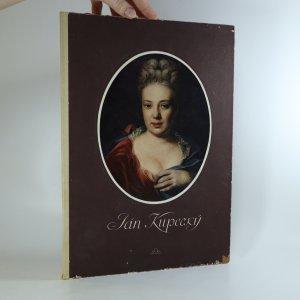 náhled knihy - Ján Kupecký