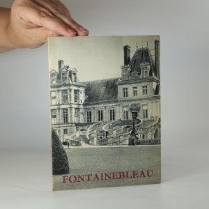 náhled knihy - Fontainbleau