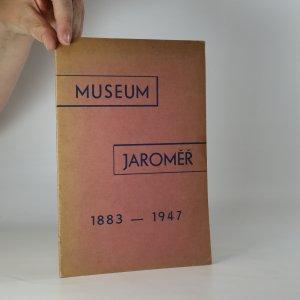 náhled knihy - Jaroměřské museum. Po 64 letech pod vlastním krovem