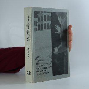 náhled knihy - Tři případy Stanley Hastingse