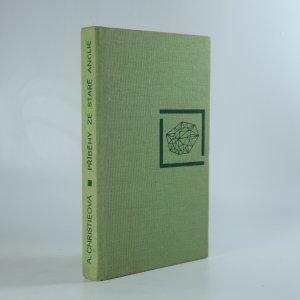 náhled knihy - Příběhy ze staré Anglie
