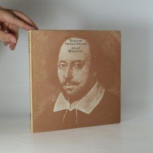 náhled knihy - Dvojí majestát