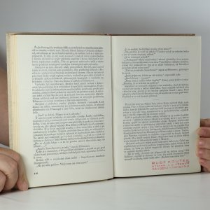 antikvární kniha Daleko od Moskvy, 1952