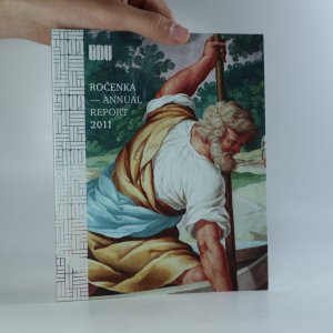 náhled knihy - Ročenka Ústavu dějin umění Akademie věd České republiky