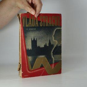 náhled knihy - Vláda strachu