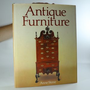 náhled knihy - Antique Furniture
