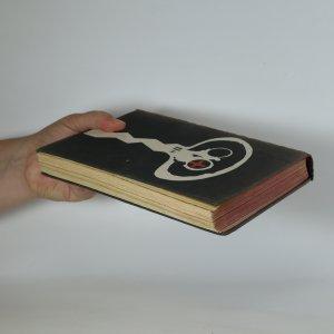 antikvární kniha Válka s mloky, 1965