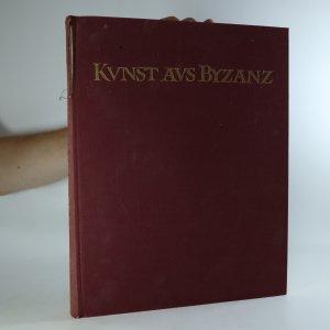náhled knihy - Kunst aus Byzanz