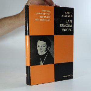 náhled knihy - Jan Erazim Vocel