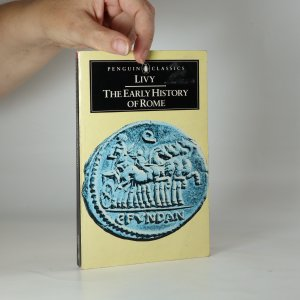 náhled knihy - The Early History of Rome (Book I. - V.)
