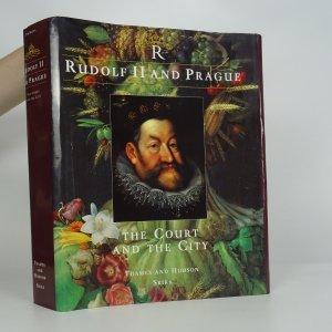 náhled knihy - Rudolf II and Prague