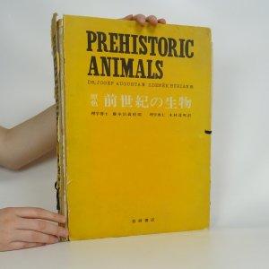 náhled knihy - Prehistoric Animals (japonské vydání)