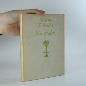 náhled knihy - Na prahu