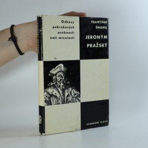 náhled knihy - Jeroným Pražský