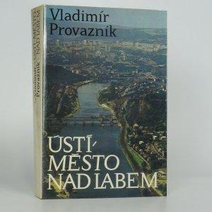 náhled knihy - Ústí, město nad Labem