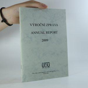náhled knihy - Výroční zpráva Ústavu dějin umění Akademie věd. 2009