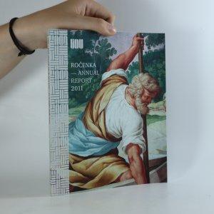 náhled knihy - Výroční zpráva Ústavu dějin umění Akademie věd. 2011