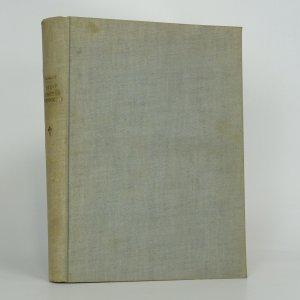 náhled knihy - Dějiny českého písemnictví