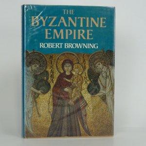 náhled knihy - The Byzantine empire