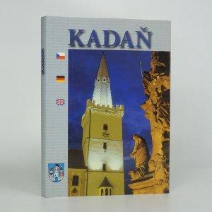 náhled knihy - Královské město Kadaň
