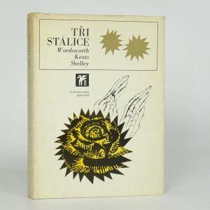 náhled knihy - Tři stálice