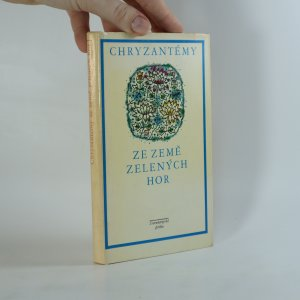 náhled knihy - Chryzantémy ze země zelených hor