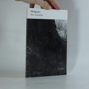 náhled knihy - Halgato