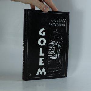 náhled knihy - Golem