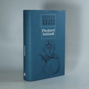 náhled knihy - Plechový bubínek