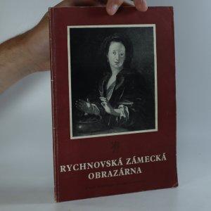 náhled knihy - Rychnovská zámecká obrazárna
