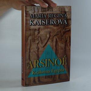 náhled knihy - Arsinoé