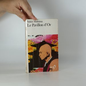 náhled knihy - Le Pavillon d'Or