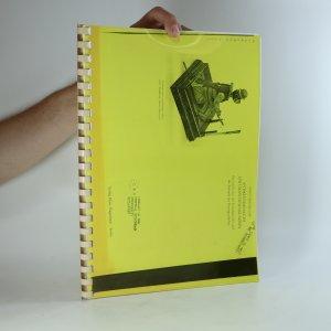 náhled knihy - Antikensehnsucht und Maschinenglauben