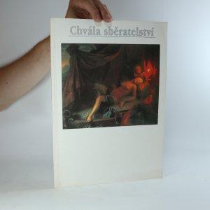 náhled knihy - Chvála sběratelství