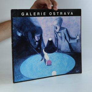 náhled knihy - České umění 1. poloviny XX. století v Galerii výtvarného umění v Ostravě