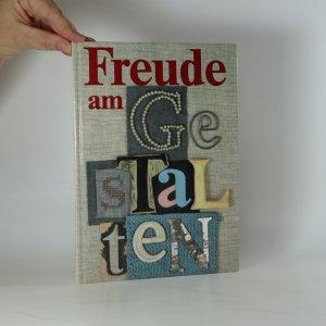 náhled knihy - Freude am Gestalten
