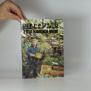 náhled knihy - Receptář pro každý den II.