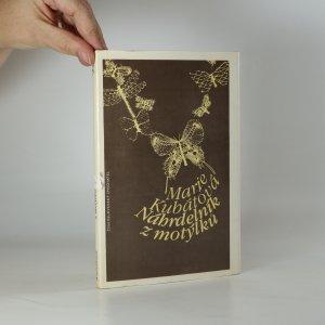 náhled knihy - Náhrdelník z motýlků