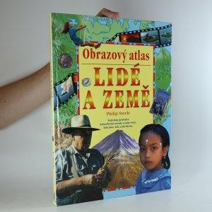 náhled knihy - Lidé a země