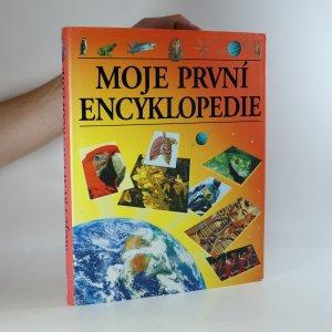 náhled knihy - Moje první encyklopedie
