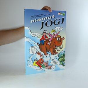 náhled knihy - Mamut Jogi