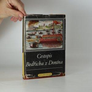 náhled knihy - Cestopis Bedřicha z Donína