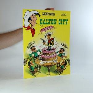 náhled knihy - Dalton City