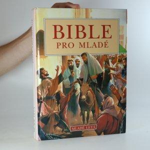 náhled knihy - Bible pro mladé