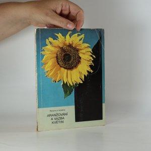 náhled knihy - Aranžování a vazba květin