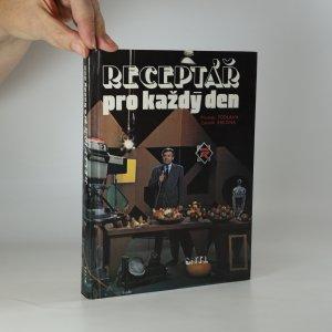 náhled knihy - Receptář na každý den